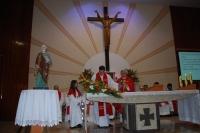 09 - Celebração do Encerramento do Ano Paulino na Paróquia São Pedro