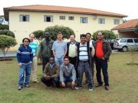11 - Encontro em Itaquiraí