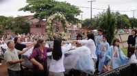16 - Provincial visita Mato Grosso do Sul