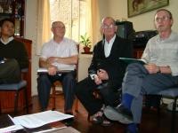 18 - Reunião do Distrito Curitiba - SJP 17/11/2009