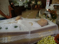 20 - Enterro do Pe. Paulo Bubniak