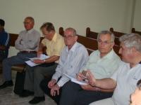 22 - Reunião do Distrito de Curitiba - SJP em Paranaguá 16-03-2010