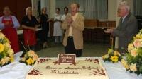 25 - Aniversário do Pe. João Milczevski - 90 anos