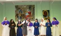 26 - Celebração do Dia da Vida Consagrada 15/08/2010