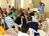 30 - Assembleia SVD Brasil Sul 2010