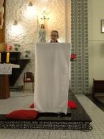 36 - Missa do corpo presente do Pe. Henrique Perbeche - 1 de julho de 2011