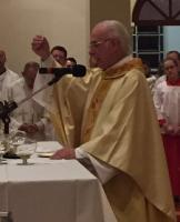 50 anos de Sacerdócio do Dom Getúlio