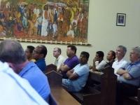 Assembléia - Capítulo em Ponta Grossa