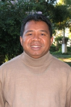 Gregorius O. Wuwur