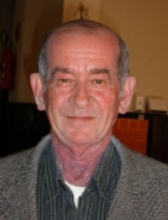 José Carnísio Rech